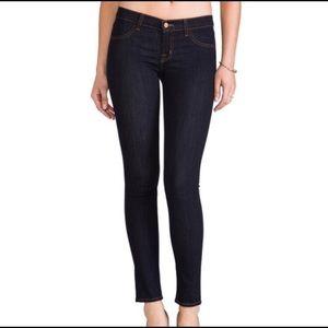 J Brand starless skinny jeans